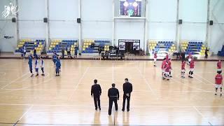 Высшая лига среди мужских команд 2018/2019 — 3 тур: «Иртыш» — «СДЮСШ» (02.02.19)