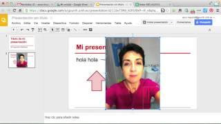 Umh0460 2013-14 Lec402 Hojas De Cálculo Y Presentaciones En Google Drive