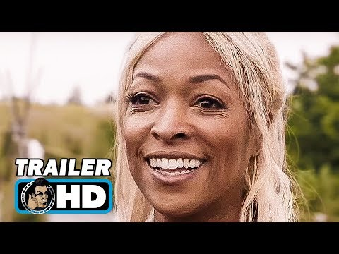Z Nation Official Trailer (HD) Kellita Smith