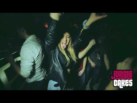 Freestylers & Deekline - Jungle Champion / New Rage