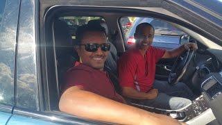 Ethiopian Music Teddy Afro Lmbadina By Yoseph Tamrat