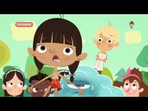 """Floopaloo - stagione 2 episodio 12 - """"La nuvoletta"""" """"Il piccolo Ippolito cresce"""""""