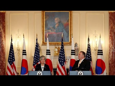 US-Außenminister Pompeo: