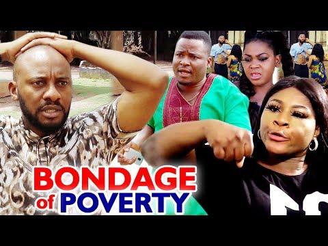 BONDAGE OF POVERTY Season 1&2 NEW MOVIE HIT (Yul Edochie/Destiny Etiko) 2020 Latest Nigerian Movie