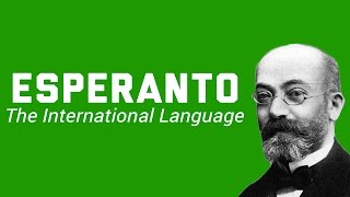 There have been many attempts at an international language and Esperanto is the finest example. However do we really need an international language? Can Espe...