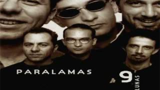 PARALAMAS - Una Brasilera