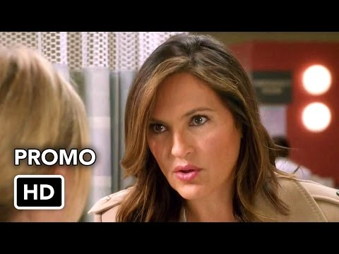 Law & Order: Special Victims Unit 18.04 (Preview)