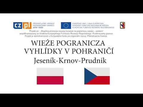 Wieże pogranicza Jesenik - Krnov - Prudnik