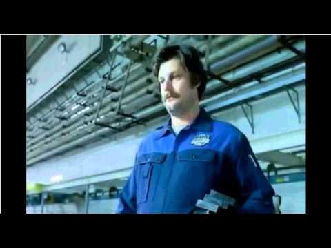 EPIC Australian Beer Commercial