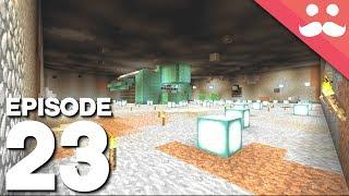 Hermitcraft 5: Episode 22 - NEW BASE ZONE!
