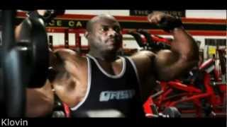 HD BODYBUILDING MOTIVATION - Pump the iron is hot