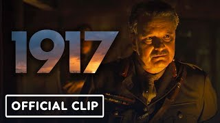 1917 Mission Briefing Clip (2020) Colin Firth, George MacKay, Dean-Charles Chapman by IGN