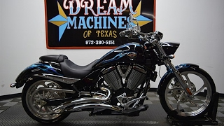5. 2006 Victory Vegas Jackpot FOR SALE