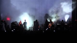 The Dandy Warhols joined by The Brian Jonestown Massacre Austin Psych Fest 2014