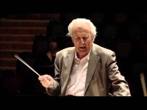 Weber's Der Freischtz - Sir Colin Davis, LSO