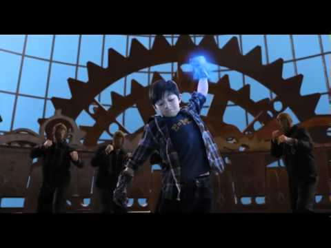 Spy Kids: All The Time In The World (4D)-Trailer