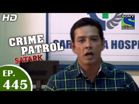 Crime -