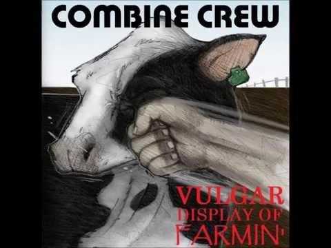 COMBINE CREW - COMBINE PARTY (видео)