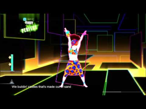 Just Dance 2015 - Right Round (Fanmade Mashup)