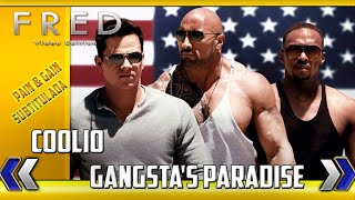Video Pain & Gain Gangsta's Paradise MP3, 3GP, MP4, WEBM, AVI, FLV Oktober 2018
