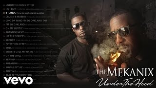 The Mekanix - 2 Hands (Audio) ft. E-40, Too $hort, Richie Rich, Loverboi