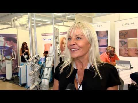 Aesthetic medicine congress at the Grimaldi Forum