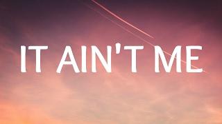 download lagu download musik download mp3 Kygo, Selena Gomez - It Ain't Me (Lyrics / Lyric Video)