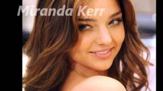 My Top 10 Victoria's Secret Angels