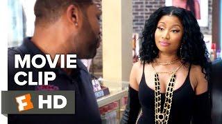Nonton Barbershop: The Next Cut Movie CLIP - Fleek (2016) - Anthony Anderson, Nicki Minaj Comedy HD Film Subtitle Indonesia Streaming Movie Download