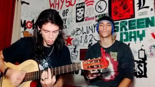 Maneva - Meu Pai É Rastafari (Cover feat. Artur Almeida)