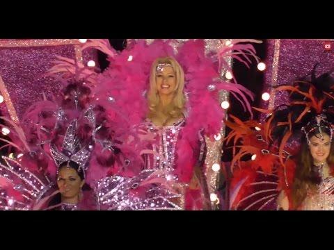 Carnaval Madeira 2015