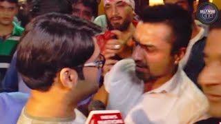 Video Bollywood stars UNSEEN MEDIA FIGHTS in PUBLIC | Uncensored Top 10 VIDEOS MP3, 3GP, MP4, WEBM, AVI, FLV Januari 2019