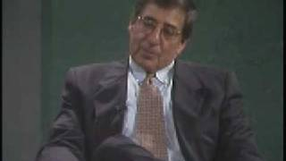 Conversations With History: Leon Panetta