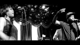 Soulive  feat. Talib Kweli - State Of Grace @ Brooklyn Bowl - Bowlive 5 - Night 6 - 3/20/14