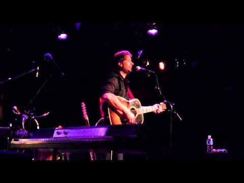 Peter Elkas live solo acoustic POOR YOUNG THINGS