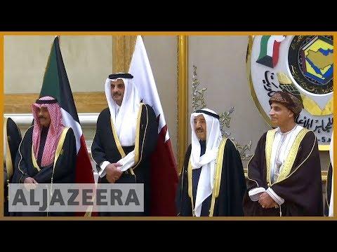 GCC summit opens in Riyadh amid Gulf crisis | Al Jazeera English