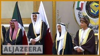 GCCsummitopensinRiyadhamidGulfcrisis|AlJazeeraEnglish