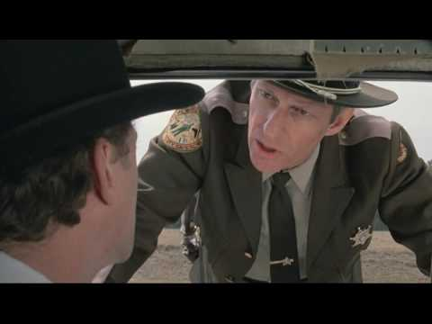 """Wise Blood (1979) -""""The puttiest view you ever did see."""""""