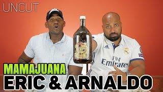 ¿Que tan fuerte es la Mamajuana 7 Potencias? | Eric & Arnaldo – Uncut