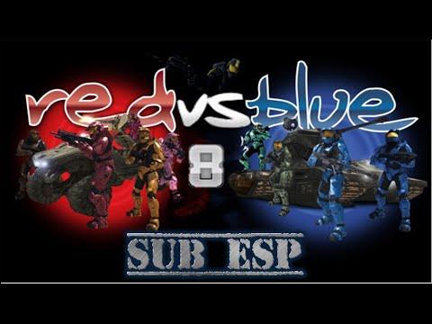 Red Vs Blue Temporada 1 Cap 8 Sub Esp