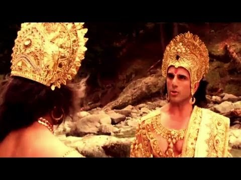 Mahabharat  [Full Episode] -17th September 2013  Ep - 2