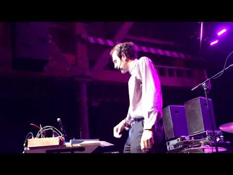 Twig Harper at Pioneer Works (Entire Set), 6/23/2017