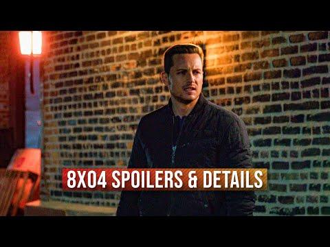 "Chicago PD 8x04 ""Unforgiven"" Spoilers & Details Season 8 Episode 4 Sneak Peek"