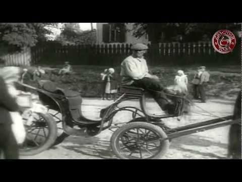 Movie - The Man With A Movie Camera (Vertov, 1929)
