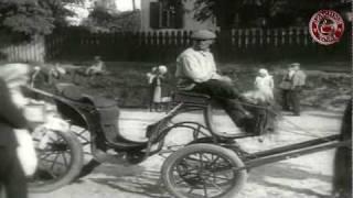Man with a Movie Camera, 1929, Dziga Vertov