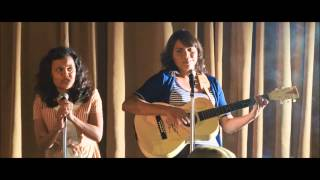 Today I Started Lovin You Again... THE SAPPHIRES. Taken from the Movie.