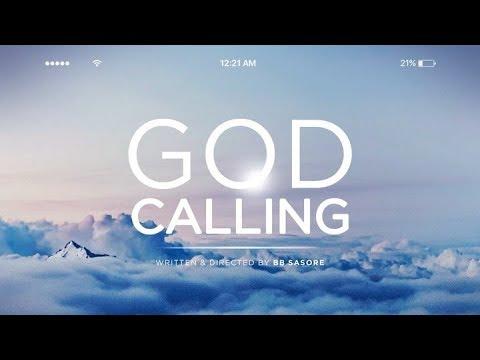 GOD CALLING | ZAINAB BALOGUN | NIGERIAN MOVIE REVIEW