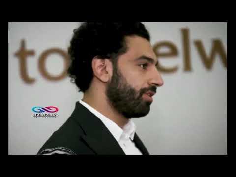 العرب اليوم - شاهد : استعدادات محمد صلاح لحضور حفل اختيار أفضل لاعب فى إنجلترا