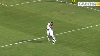 Gols da partida realizada em 13 de agosto no Estádio Raulino de Oliveira, em Volta Redonda (RJ). Áudio: Rádio Gaúcha...