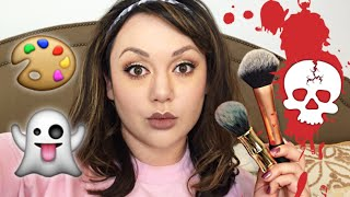 THE BEST SPECIAL FX MAKEUP KIT ESSENTIALS! + Giveaway! by Kat Sketch